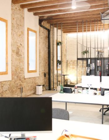 Coworkings en Barcelona | 1818 Creative Space