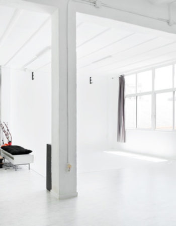 Rent studio in Barcelona