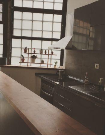 Taller compartido en Barna | Estudio Mecha