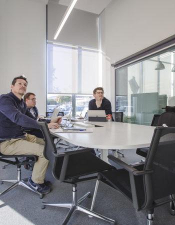 Coworking space in Valencia | Breakershub