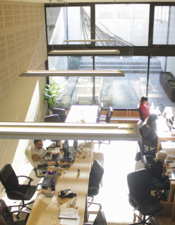 Office in the center of Barcelona