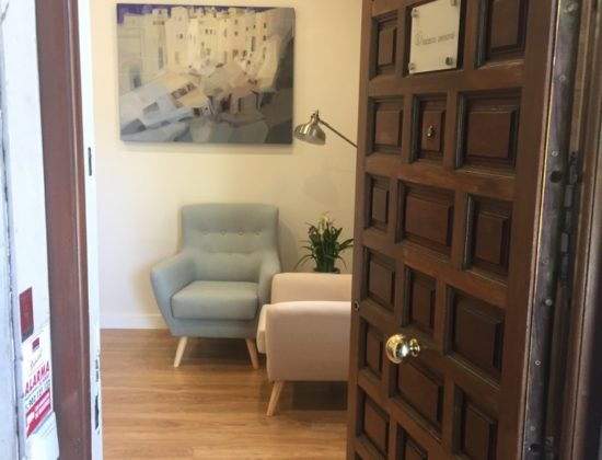 Clinical rental | Dispatch in physiotherapy clinic