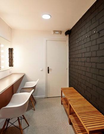 Studios for rent in Barcelona