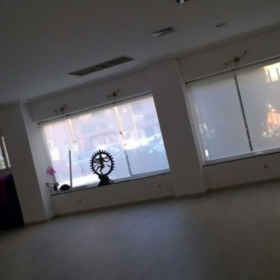 Rent room for classes in Madrid