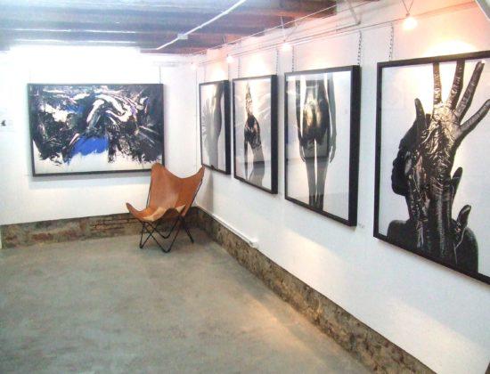 TALLER PARA CREATIVOS Y ARTISTAS EN BARCELONA- RAVAL