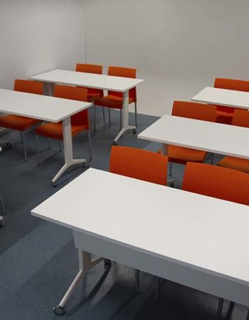 Coworking Studio, is a shared office with a great working environment and networking