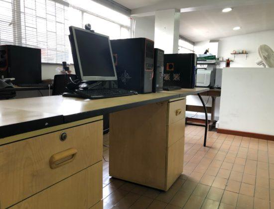 Oficina compartida en Bogota Sur – Cerca al CC Plaza de las Americas