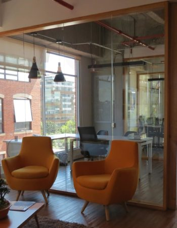 Office for rent in Bogotá