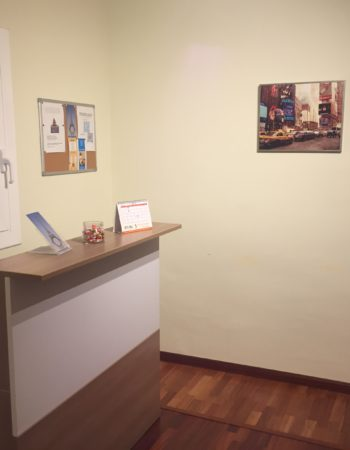 Rental medical and therapy consultations