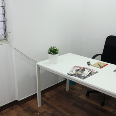 Office rental + spaces | Closed Sagrada familia