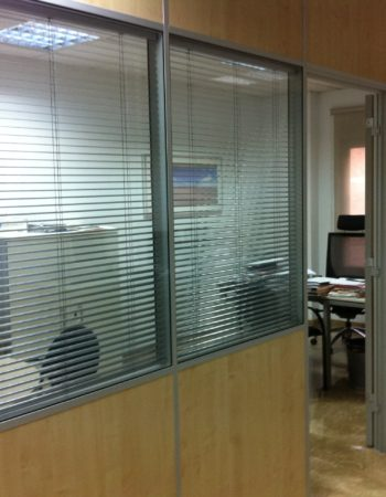 Central office for rental in Valencia