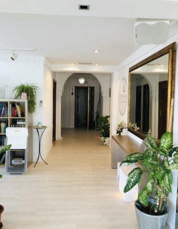 Alquiler de sala en Madrid | Sala de ensayo | Espacio La Quinta del Arte