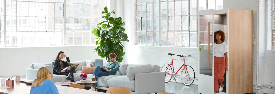 Shared Office Rent | Coworking