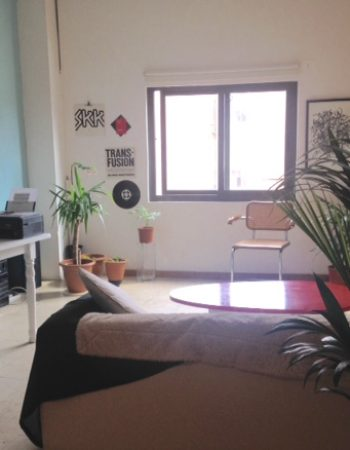 Office for share | Poblenou