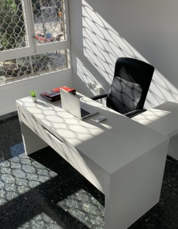 Shared office for rental