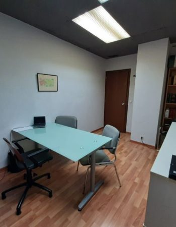 Rent individual offices | Fort Piec