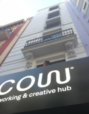 Coworking Castellón | Cow Coworking