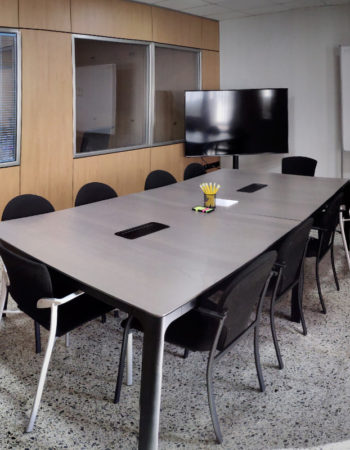 Coworking Castelldefels 860