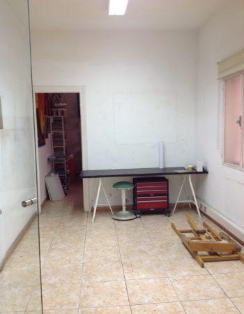 I rent space | Art studio-workshop or office