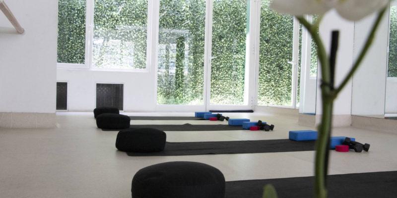 Alquiler espacio para talleres, yoga, danza, cursos… en Polanco IV