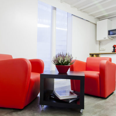 Coworking Unida Studio