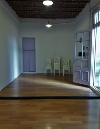 Multispace rehearsal room for rental