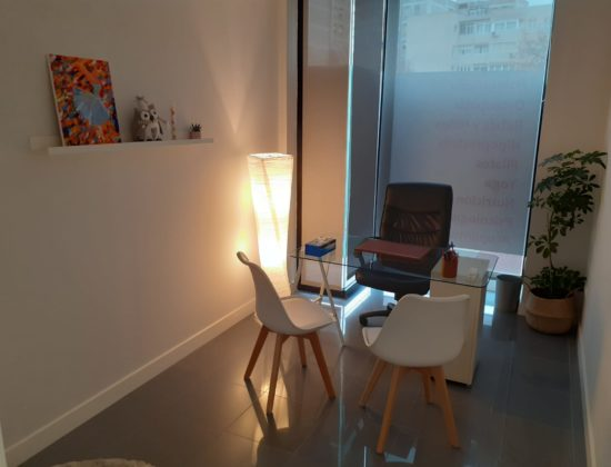 Clinic consultation for rental