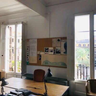Rent Plaza Real Coworking