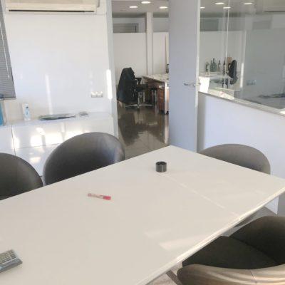 Shared studio rental | Plaza Molina