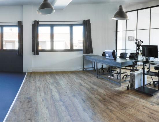 Recording studio | Ginger Studios