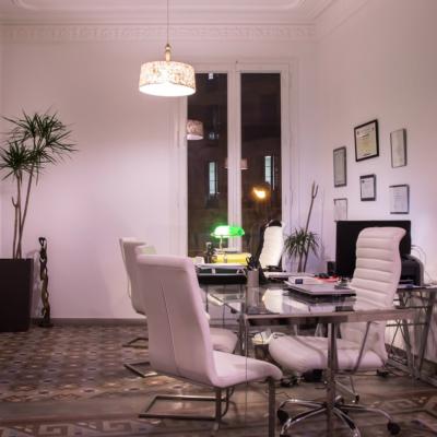Office law firm rental