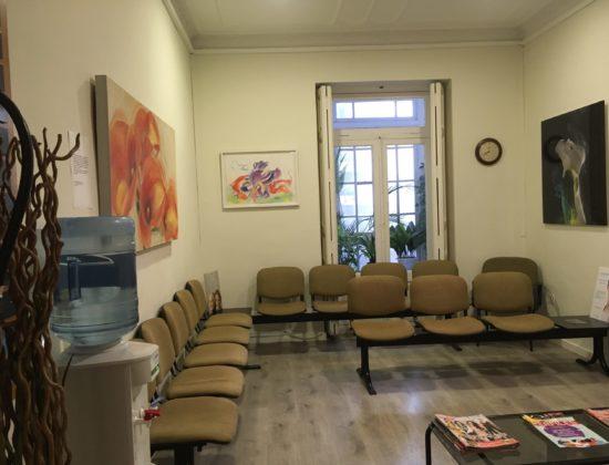 Alquiler de despacho medico Valencia | Centro
