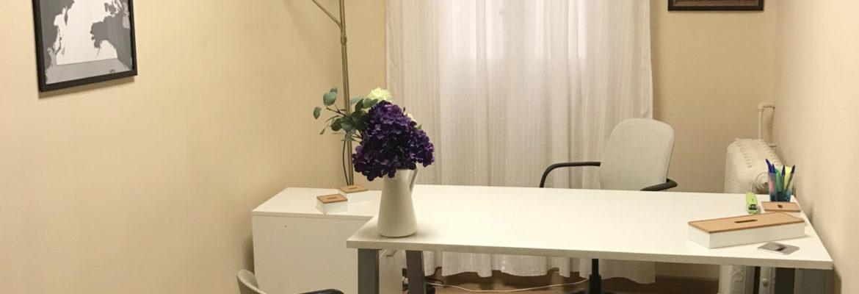 Consultation rental Madrid