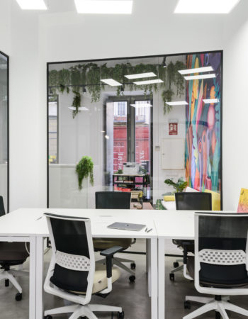 Smartup Coworking Madrid Center