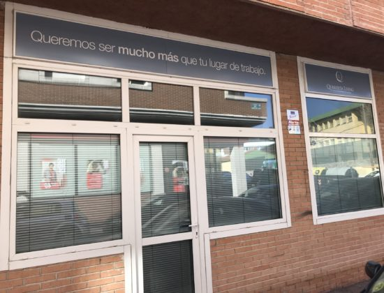 Coworking Las Rozas | Querejeta Living