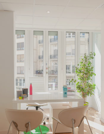 Alquiler despacho equipado por horas   Santarios psicólogos, nutricionistas…