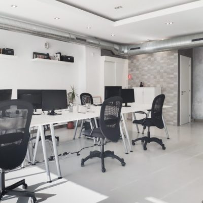 Coworking Castelldefels centro