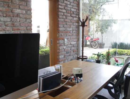 San José Insurgentes | Equipped Offices