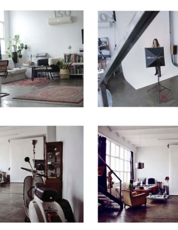 Barcelona photo studio rental