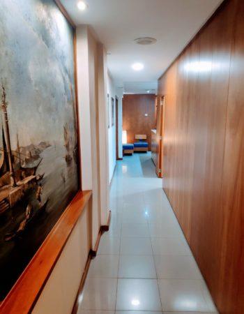 Alquiler consulta Plaza España | Gabinete de estética