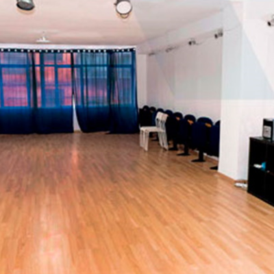 Rehearsal space | Coworking Auna Plus