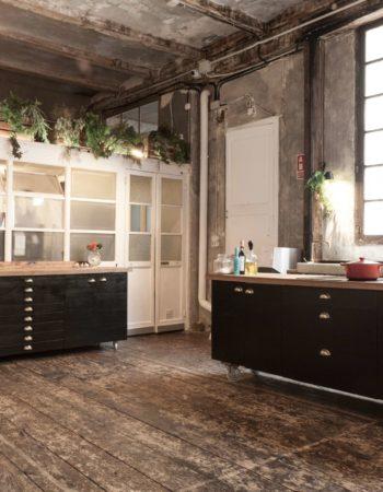 Sala para fiestas y eventos | Estudio de Food Design