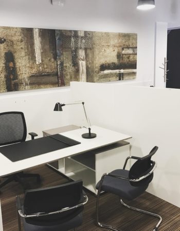 Business Center – Coworking | GBC