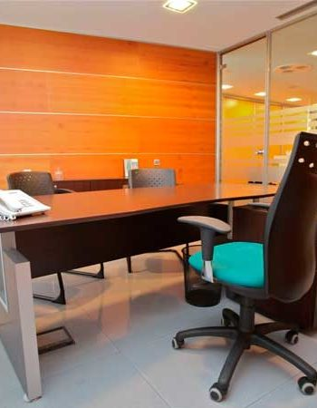Coworking in Mataró | Rental of offices and training rooms