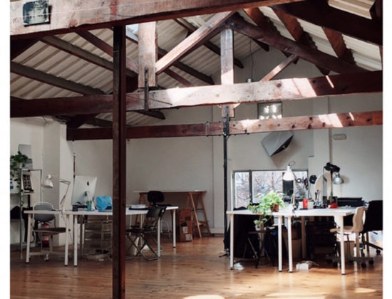Study in Gracia – Coworking | L'Altell