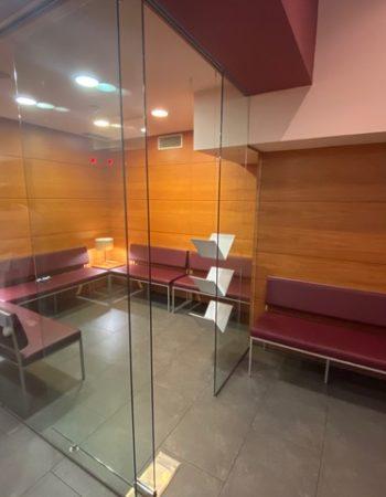 Consultation for rental in medical Center
