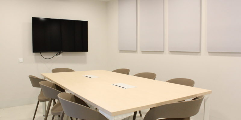 Coworking Poblenou (Bogatell) | Itnig Coworking