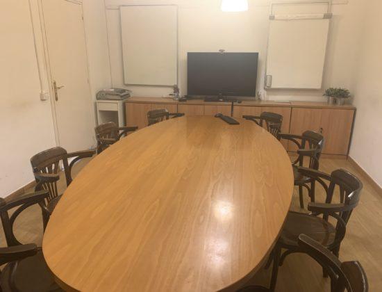 Cowork Sants | Work space