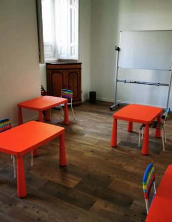 Classroom rental for classes and meetings (events)   Kindsom Classes&Meetings