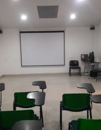 Private office and Coworking in Bogotá